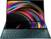 Ноутбук ASUS ZenBook Pro Duo UX581GV-H2002R Touch ScreenPad Plus +Stylus (90NB0NG1-M01640)