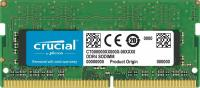 Модуль памяти для ноутбука Crucial 8GB PC21300 DDR4 SO CT8G4S266M